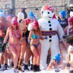 Quebec travel blog — Fascinating in Quebec Winter Carnival