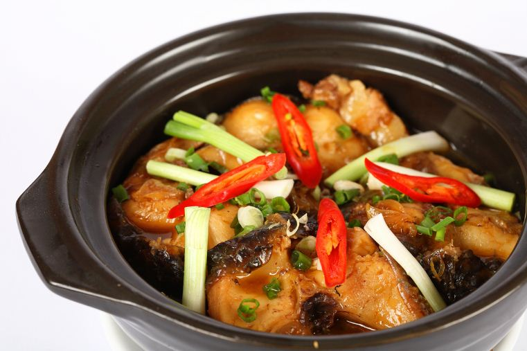 ca loc kho to vietnam traditional food (1)