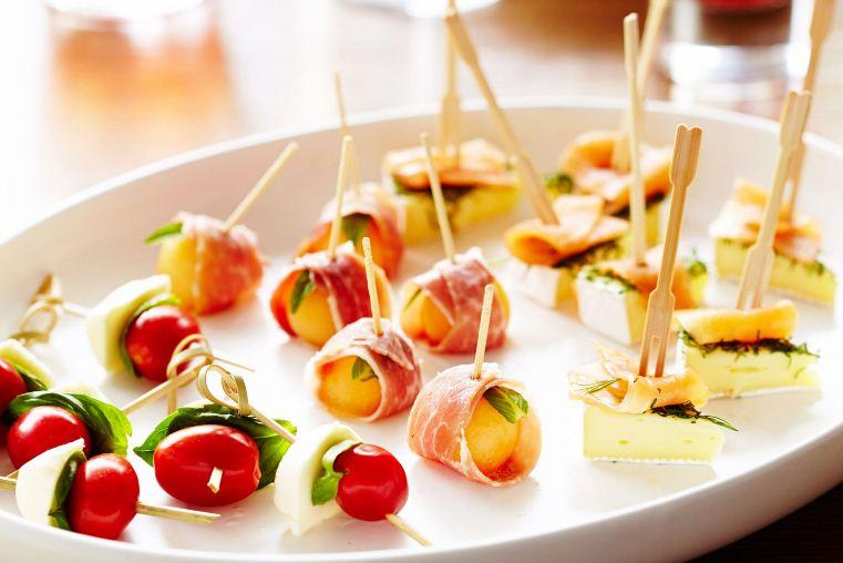Canapé food (1)