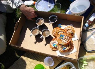 Swedish Fika cafe coffee sweden history culture (1)