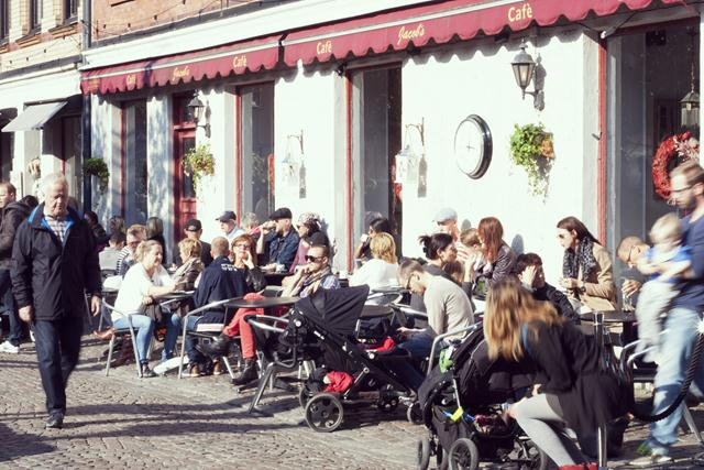 Swedish Fika cafe coffee sweden history culture (1)