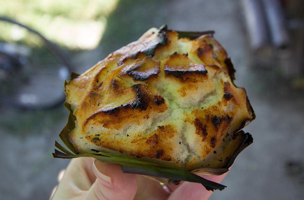 Bibingka pinoy dessert (1)