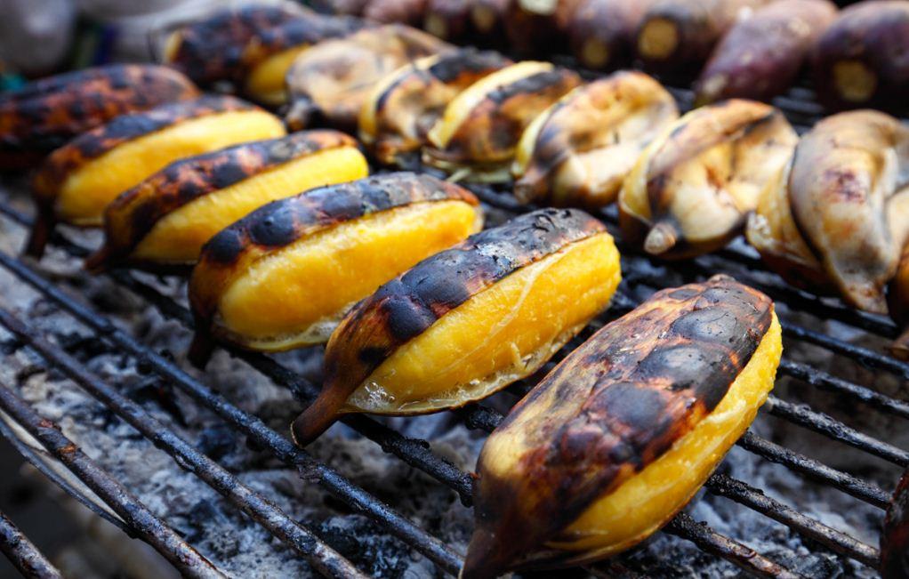 melaka street food