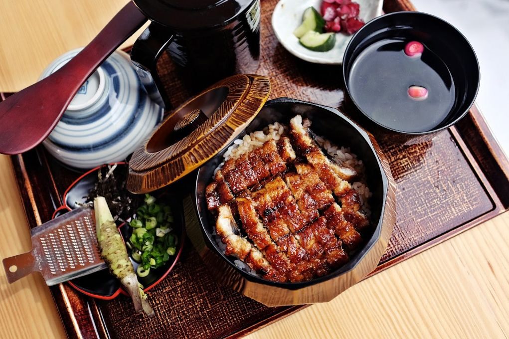 unagi eel japan how to cook unagi unagi sauce (1) must eat in japan, must try japanese food, must try japanese food in tokyo,