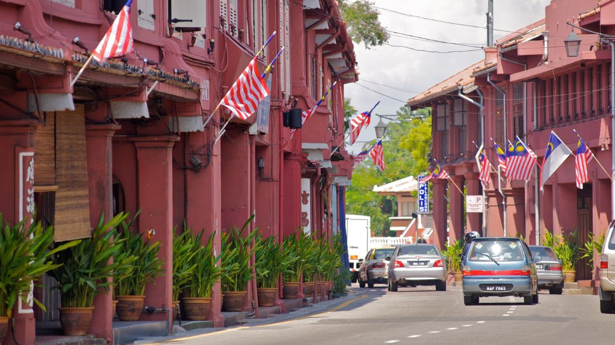 melaka street melaka travel blog malacca travel blog malacca trip blog melaka trip blog