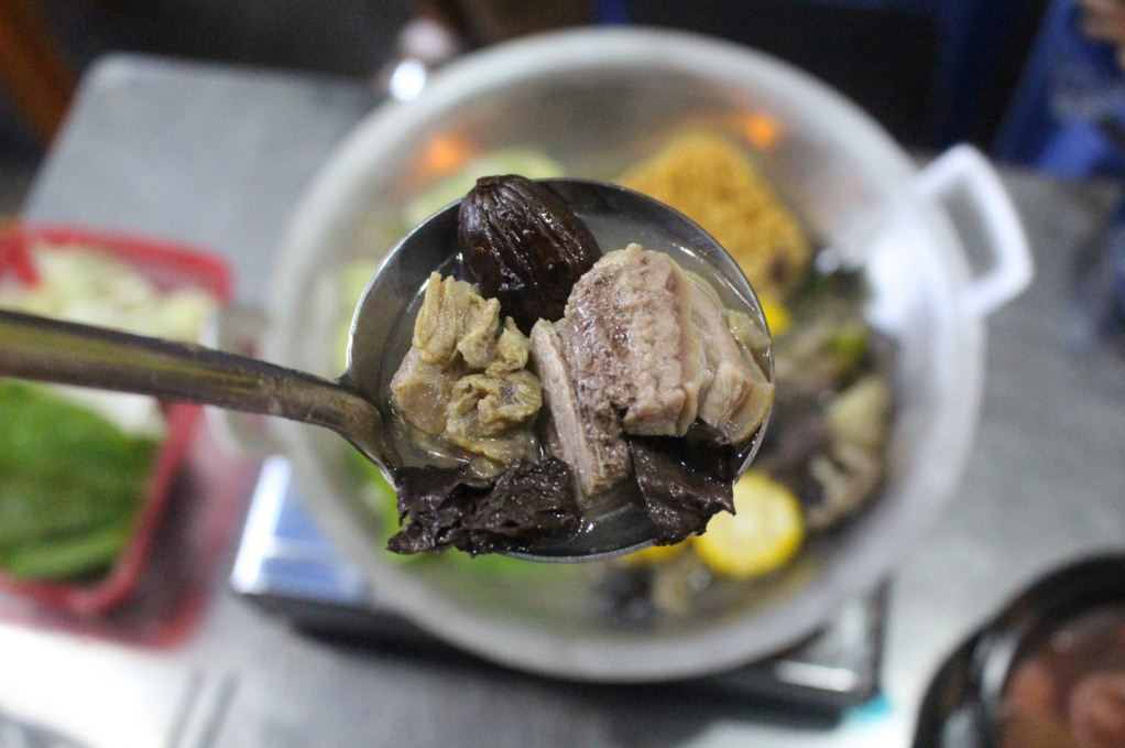 thang co vietnam vietnamese street foods (1)