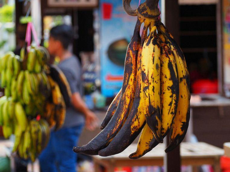 banana melaka