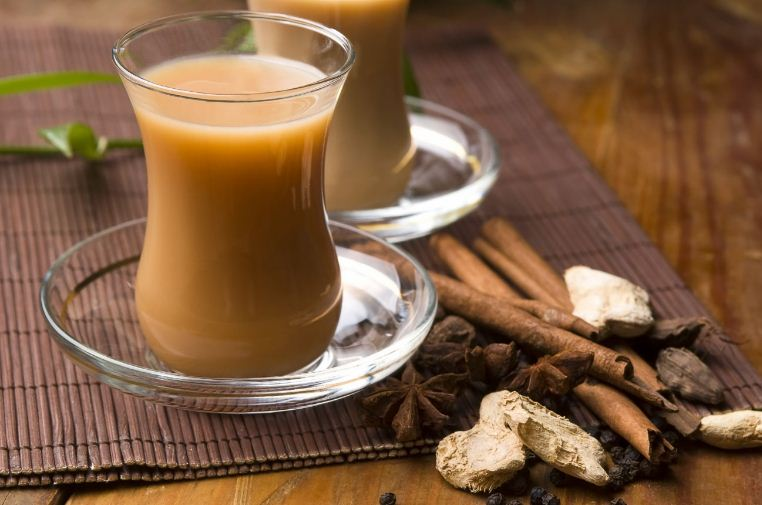 Masala Chai, India street food around the world (1)
