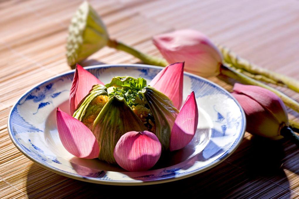 Image of Vietnamese cuisine blog