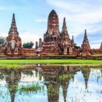 Ayutthaya temples — Top 6 most famous & beautiful temples in Ayutthaya