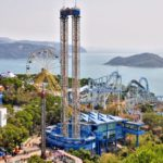 6 best amusement parks in Asia for family