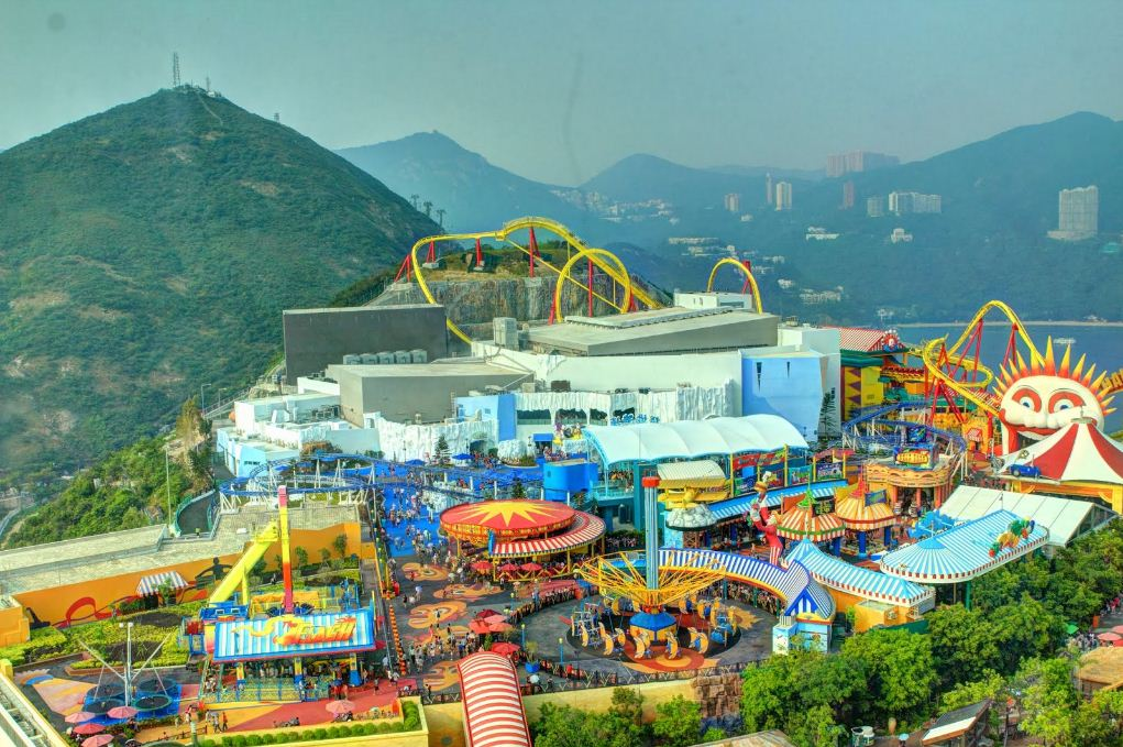 Credit: ocean park hong kong blog.