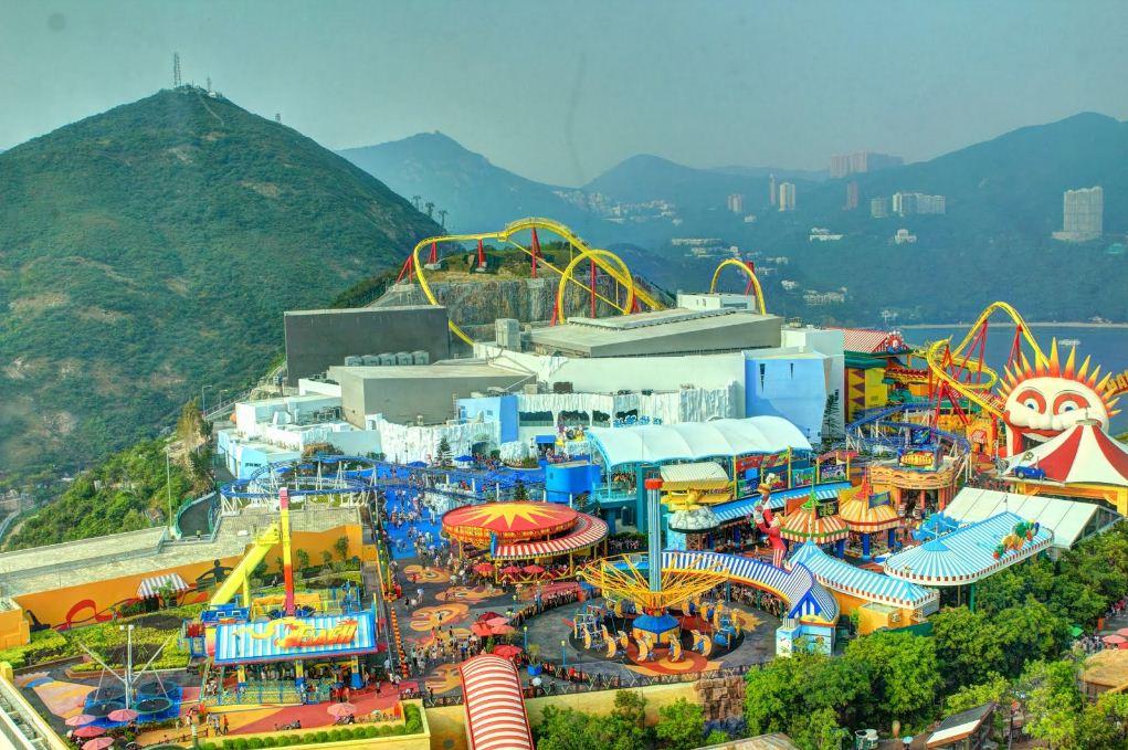 Asia Hong Kong Travel Service