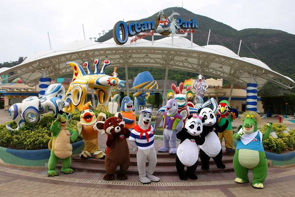 Best Amusement Parks In Asia For Family Living Nomads - The 14 best theme parks in the world