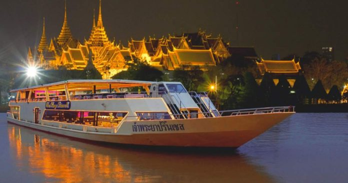 chao phraya bangkok itinerary what to do in bangkok for 3 days (1)