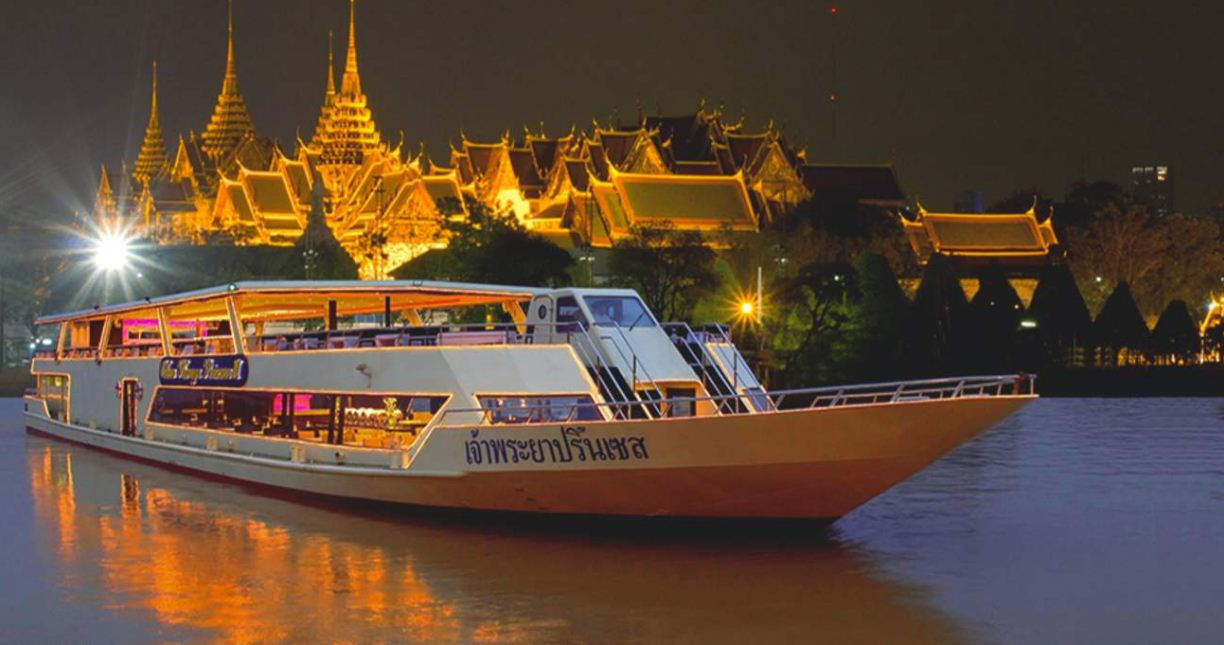 What to do in Bangkok at night — Top 8 best things to do in