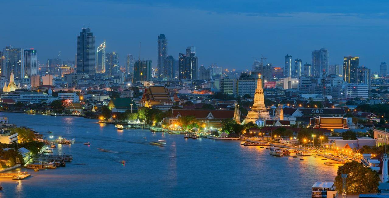chao phraya bangkok itinerary what to do in bangkok for 3 days (1)