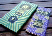 Chocolate Marou factory