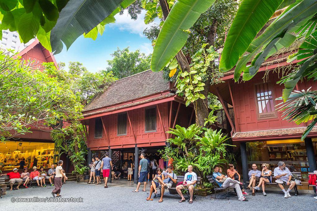 Bangkok itinerary blog — What to do in Bangkok for 3 days ...