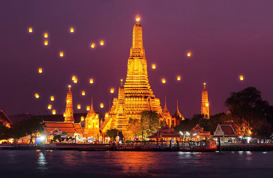 wat arun temple of dawn bangkok itinerary what to do in bangkok for 3 days (1)
