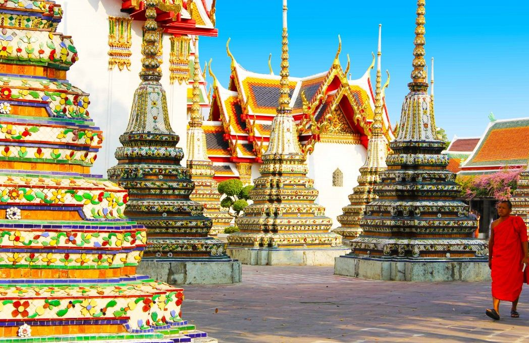 grand palace and what phra kaew bangkok itinerary what to do in bangkok for 3 days (3)