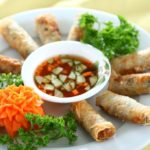 10 strange Vietnamese fried spring rolls you need to try