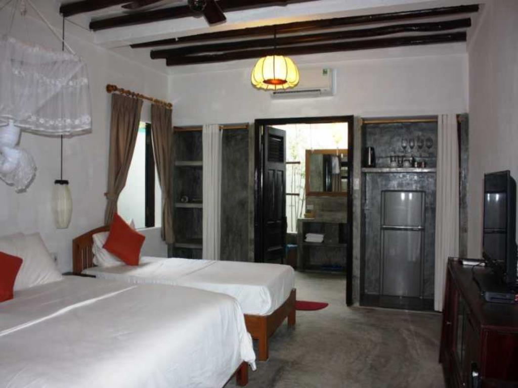An Bang Beach Hideaway Homestay- best homestay in hoi an-quang nam1