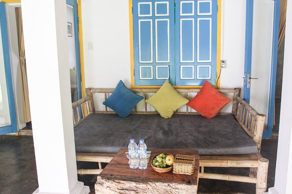 An Bang Beach Hideaway Homestay- best homestay in hoi an-quang nam3