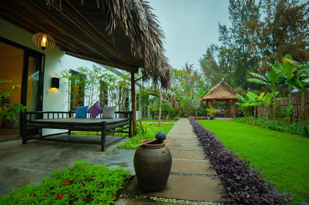 An Bang Garden Homestay- best homestay in hoi an-quang nam one of the best homestays in Hoi An