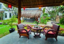 An Bang Garden Homestay- best homestay in hoi an-quang nam1