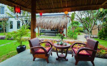 An Bang Garden Homestay- best homestay in hoi an-quang nam1