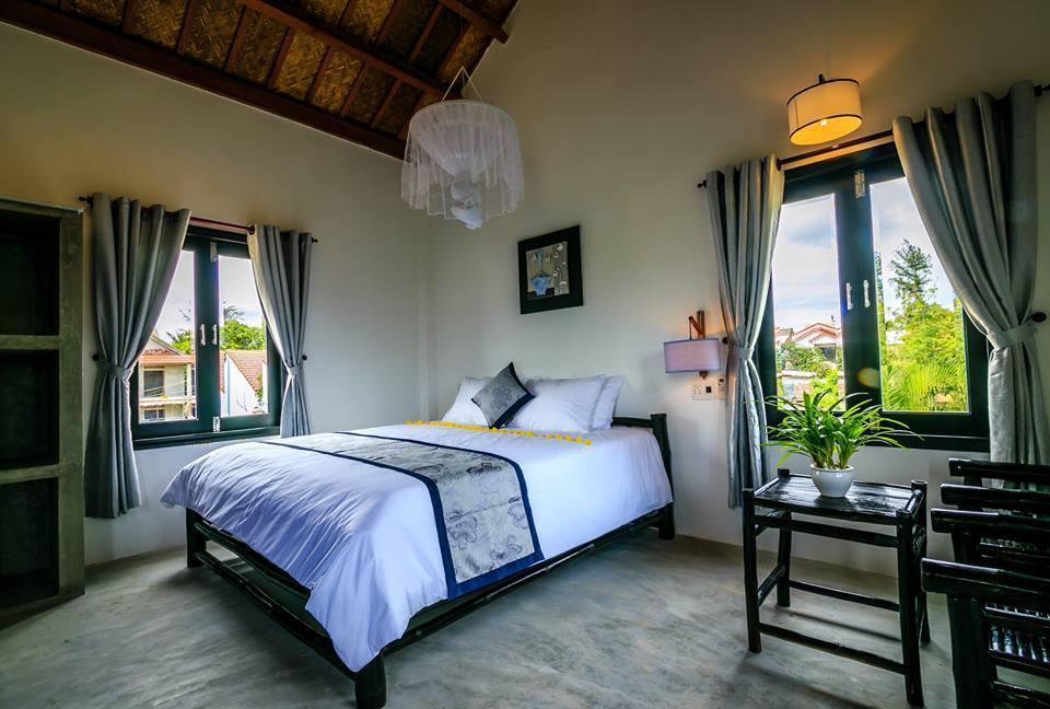 An Bang Garden Homestay- best homestay in hoi an-quang nam3