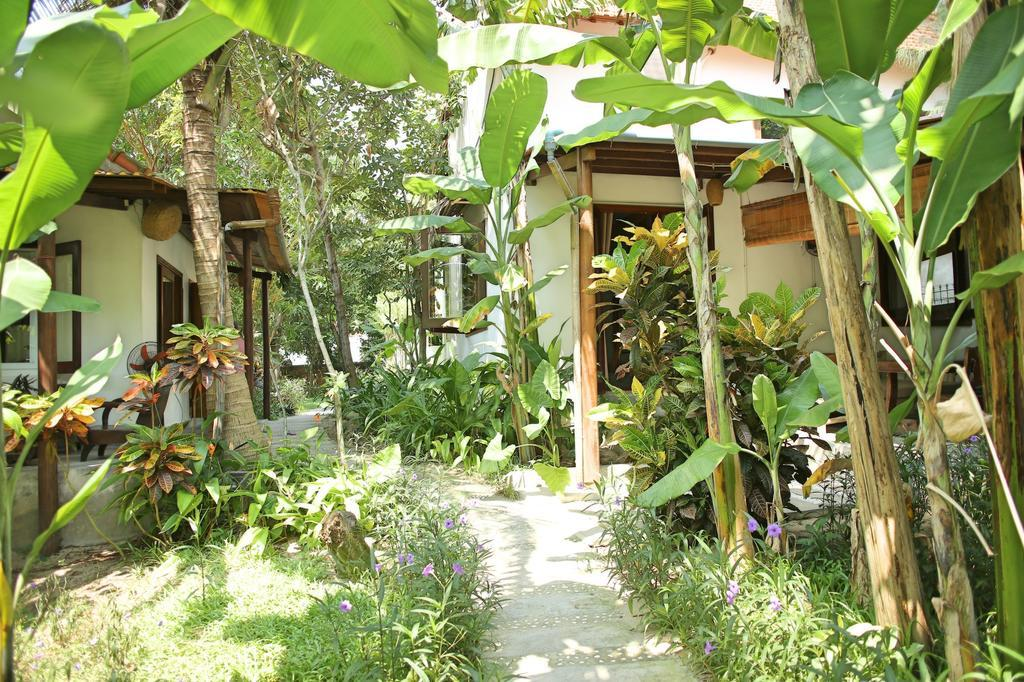 An Bang Seaside Village- best homestay in hoi an-quang nam1