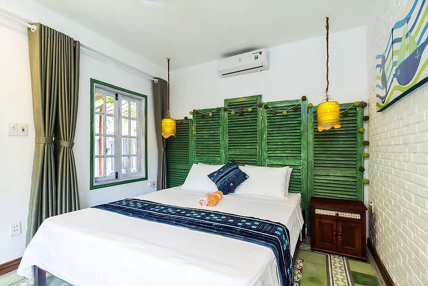 An's Bed and Breakfast- best homestay in hoi an-quang nam