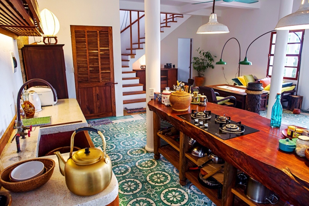 Jordi's House- best homestay in hoi an-quang nam2