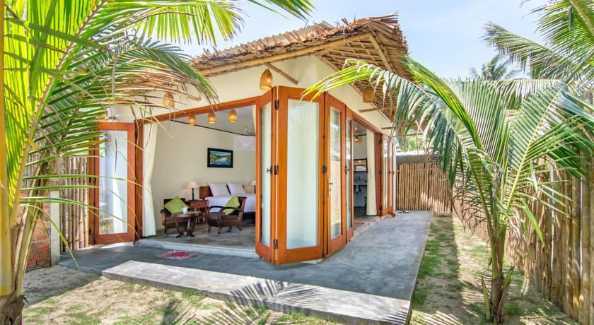 The Heron House, one of the best homestays in Hoi An Jordi's House- best homestay in hoi an-quang nam3