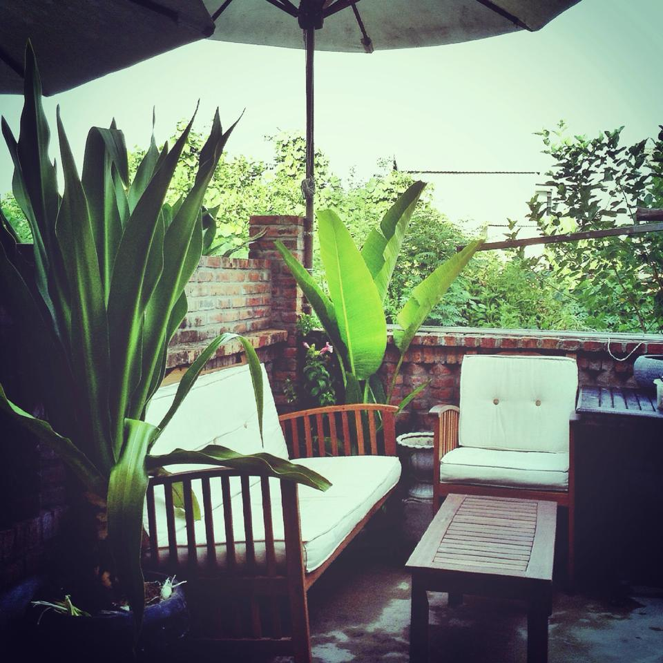 Maison De Tau, one of the best homestays in Hoi An