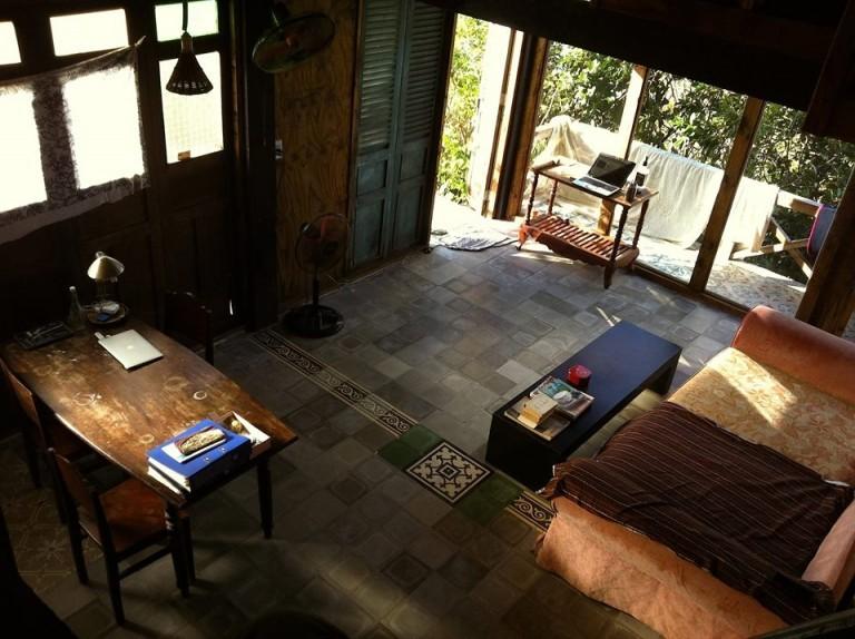 Maison De Tau- best homestay in hoi an-quang nam4