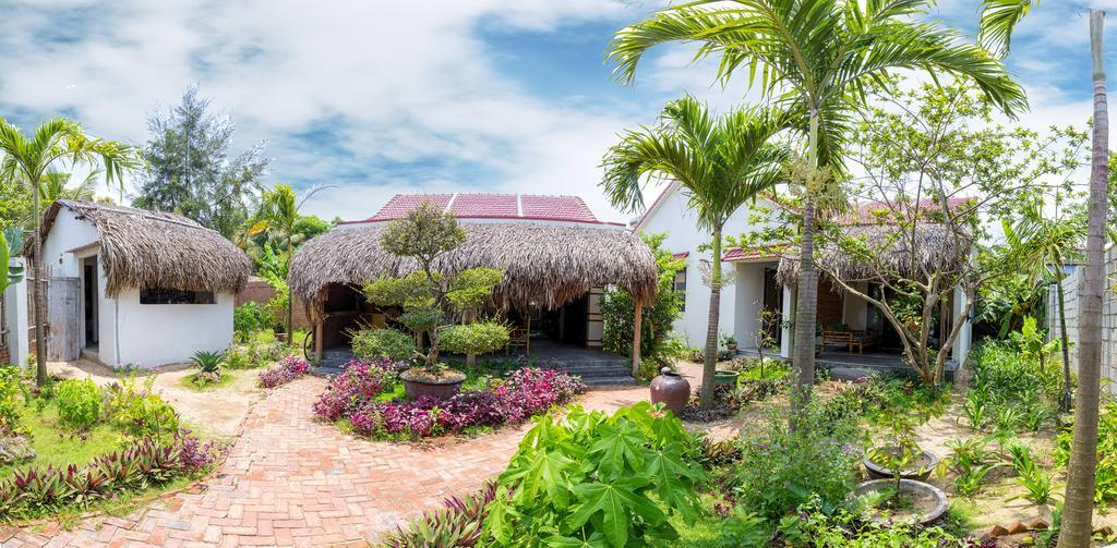 Red Flower Cottages Homestay- best homestay in hoi an-quang nam3