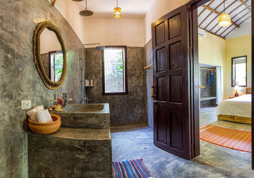 Red Flower Cottages Homestay- best homestay in hoi an-quang nam5