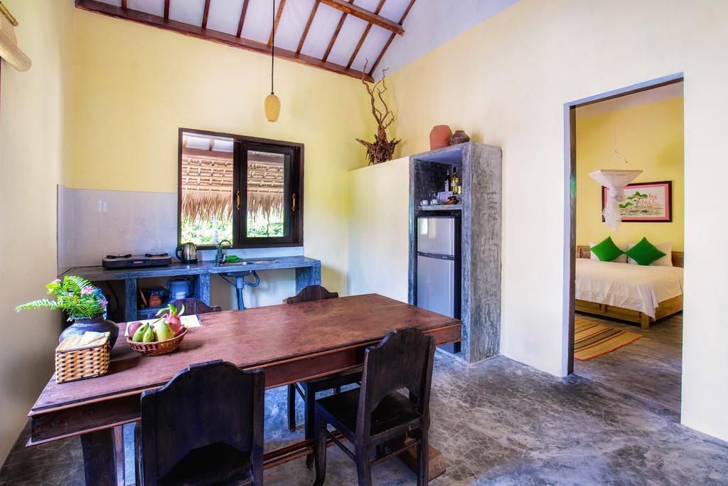 Red Flower Cottages Homestay- best homestay in hoi an-quang nam6