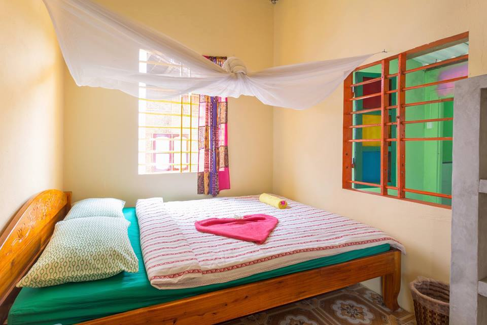 The Hoi An Hippie House- best homestay in hoi an-quang nam2