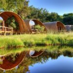 Glamping — Finding luxury in the wilderness