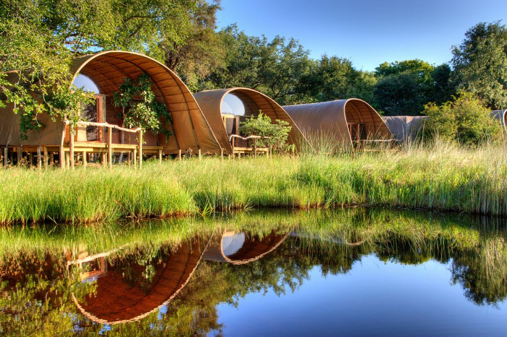 Glamping In Vietnam 3 Best Places For Glamping In