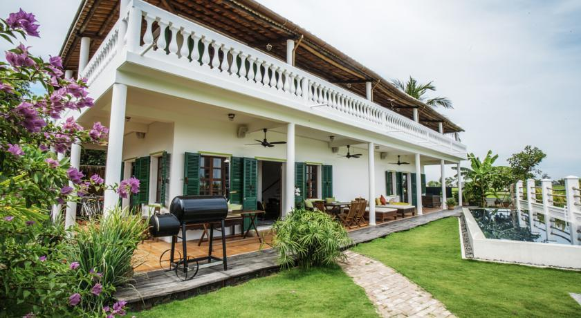 best homestays in Hoi An the heron house- best homestay in hoi an-quang nam