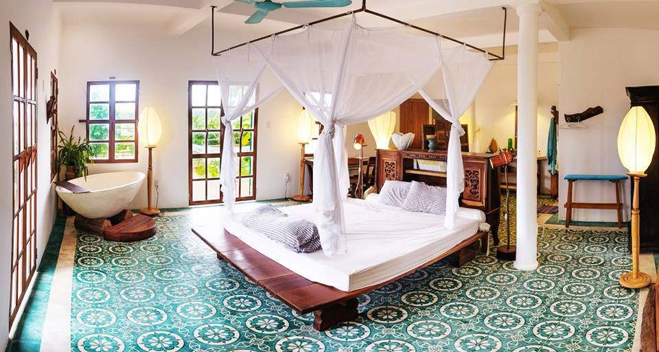the heron house- best homestay in hoi an-quang nam3