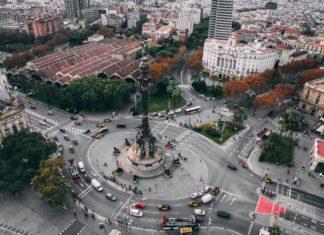 barcelona trip blog
