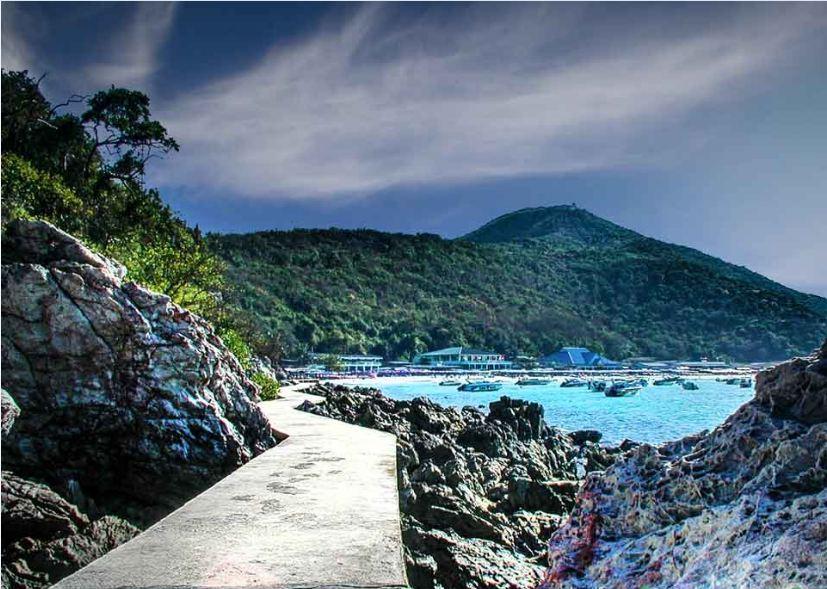 coral island-koh larn-thailand (3)