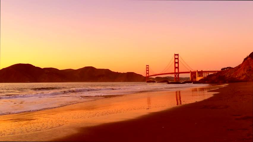 Baker Beach Best Nude Beaches In Us4 Living Nomads