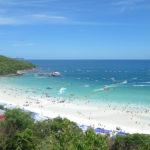 Koh Larn Island blog — Explore the coral paradise island near Pattaya, Thailand